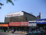 Burnside Theatre