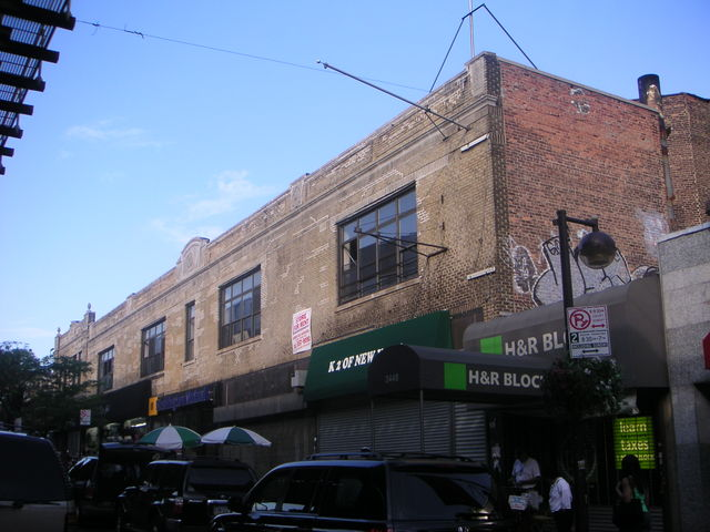 Tuxedo Theatre
