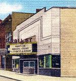 KALLET Theatre; Pulaski, New York.