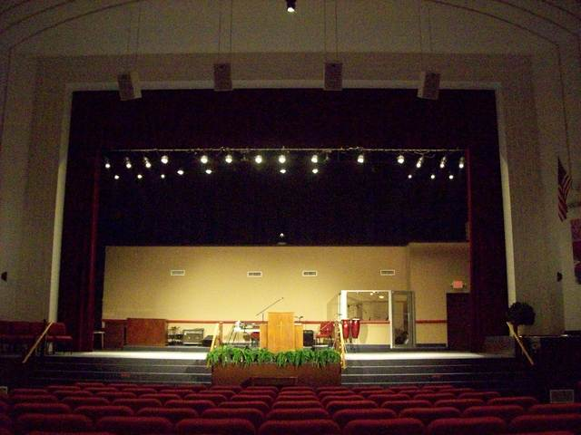 Milford Theatre
