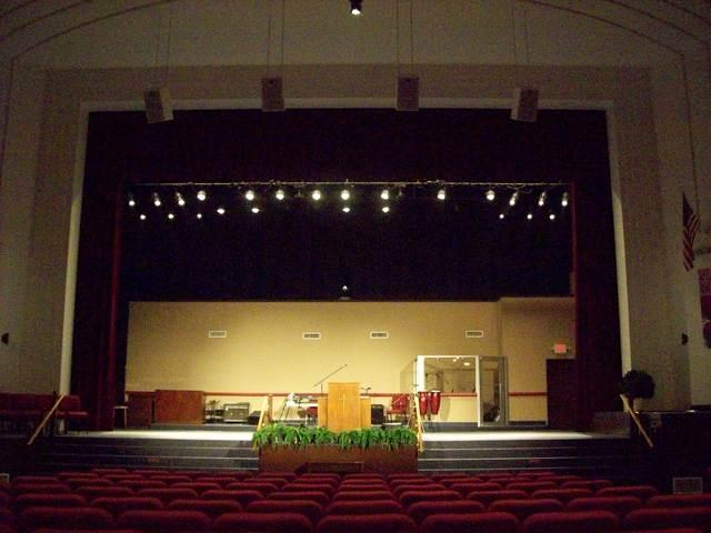 Milford Theatre