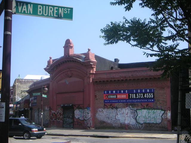 Marvin Theatre