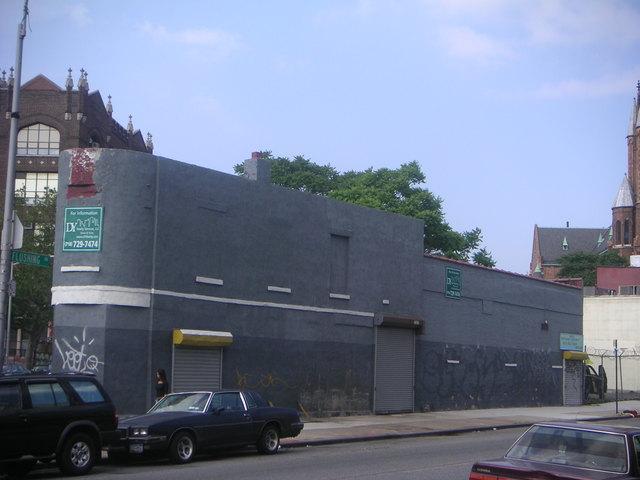 Grace Theatre