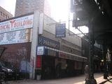 Marcy Theatre