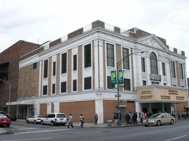 Albermarle Theatre