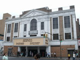 Albermarle Theatre