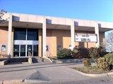 SHERIDAN Theatre; Fort Sill, Oklahoma.