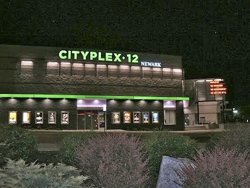 Cityplex 12