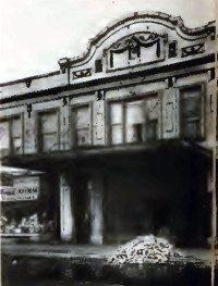 KEN (KENWOOD) Theatre; Chicago, Illinois.