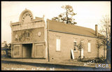 PRINCESS (CAROLINA) Theatre; Southern Pines, North Carolina.