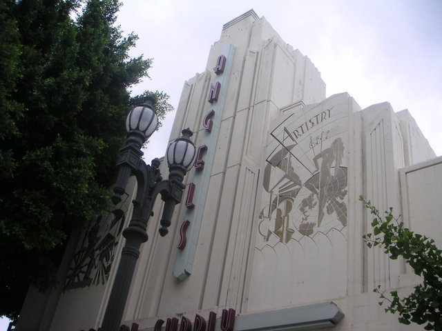 United Artists Theatre