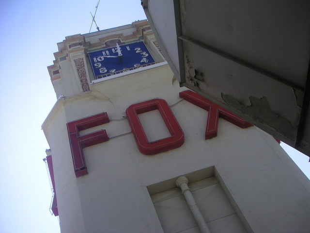 Fox Theater