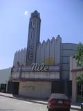 Nile Theatre