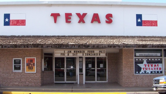 Texas Theater