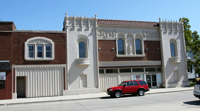Granada Theatre, Racine, WI
