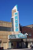 "[""Maco Theatre""]"