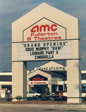 AMC Fullerton 8