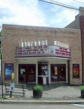 Montrose Theater
