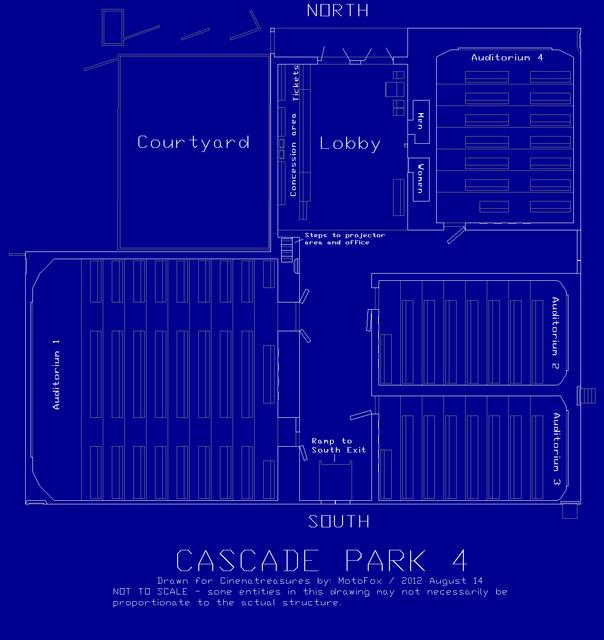 Cascade Park 4
