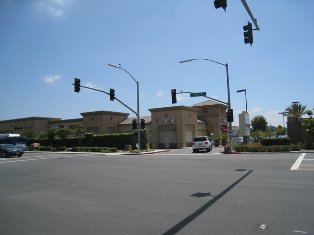 Site of the former Edwards San Marcos 6