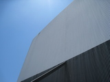 Directly underneath Drive-In Screen (south west screen)