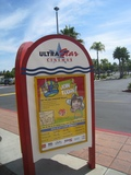 Ultrastar Advertisement