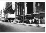 NYC ROXY Theatre 1939