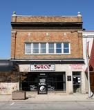 Bergman Theatre, South Milwaukee, WI - 926 Milwaukee Ave.