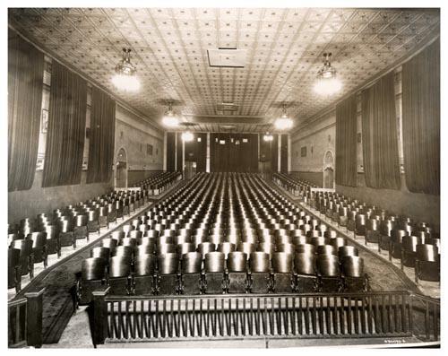 Mount Dennis Theatre (2nd Theatre)