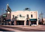 Vista Theatre