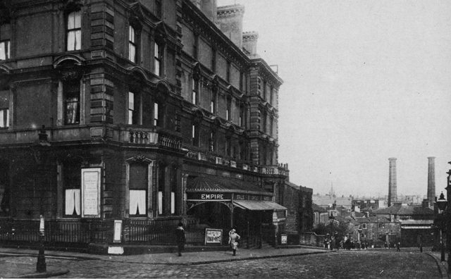 Empire Theatre, Great Horton Road