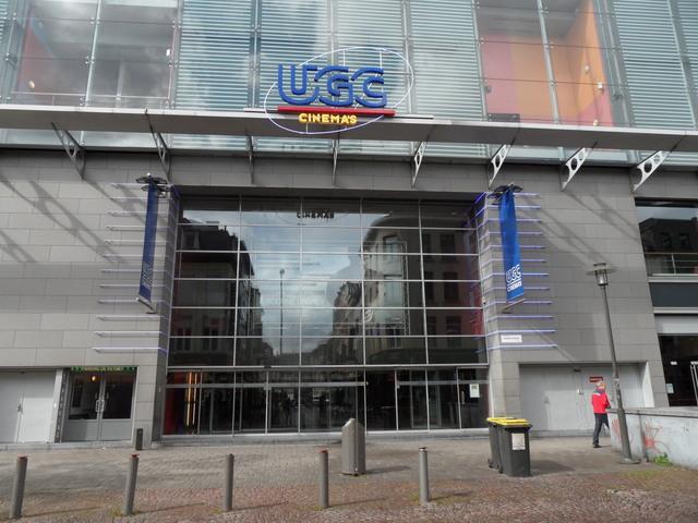 UGC Antwerp