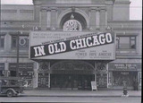 Erlanger Theatre Marquee