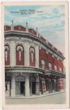 ORPHEUM Theatre; Marion, Illinois.