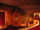 <p>Auditorium viewed from balcony, June 2005.</p>