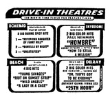 Beach Drive-In