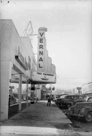 Vernal Theater