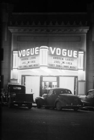 Vogue Theater