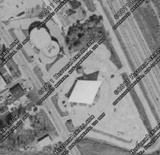Edens I &amp; II Aerial Photo