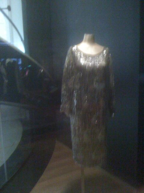 Smithsonian exhibit on Harlem's Apollo Theater