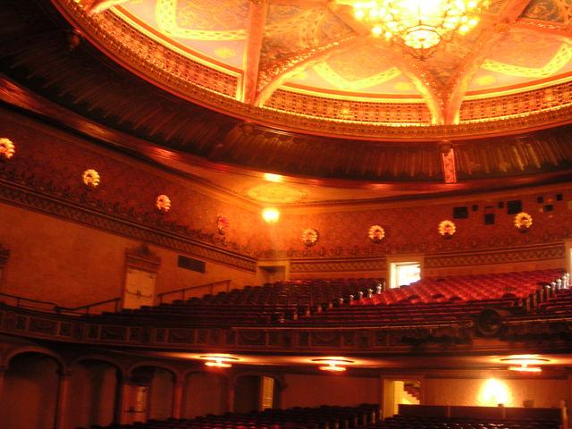Warnor's Theatre