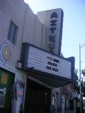Azteca Theater