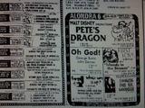 """""""Pete's Dragon"""""""