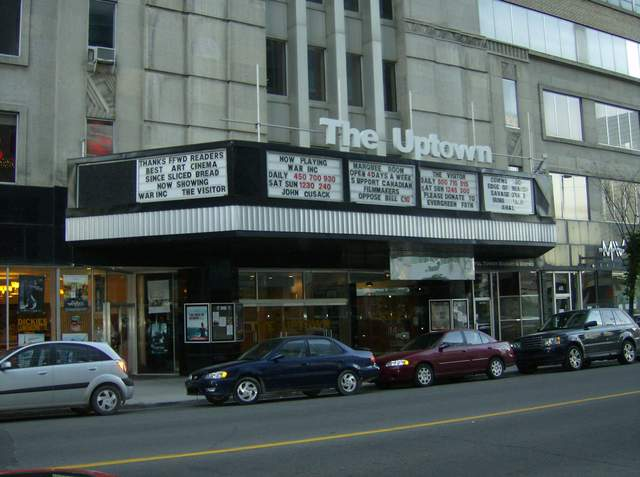 Uptown Theatre