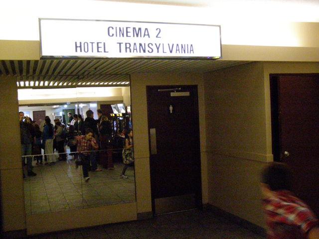 Dolphin Cinemas