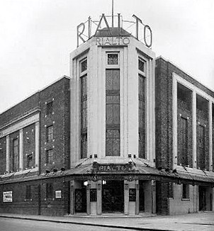 Rialto Cinema