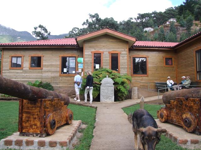 Casa de la Cultura 2008