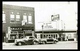 MICHIGAN Theatre; South Haven, Michigan.