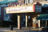 RIVOLI Theatre; Chicopee, Massachusetts.