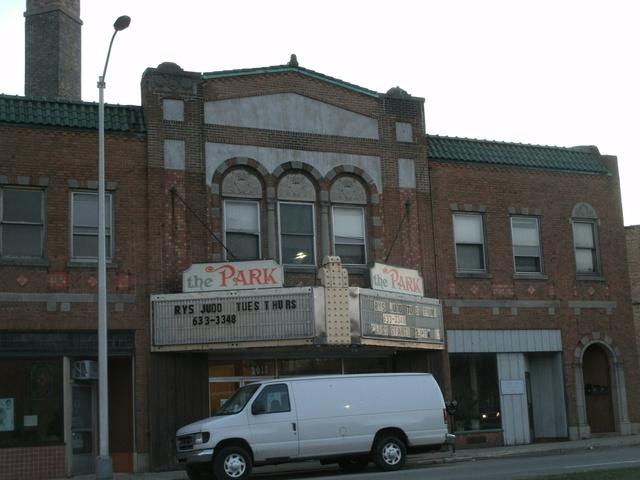 Park I & II Theatre